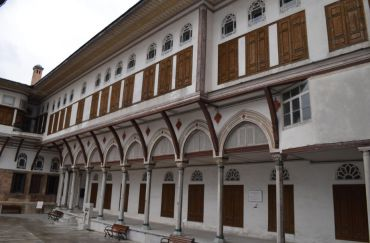 Topkapı Palace Museum, Istanbul