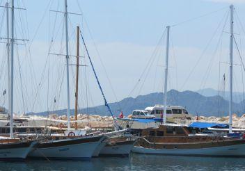 Port of Demre