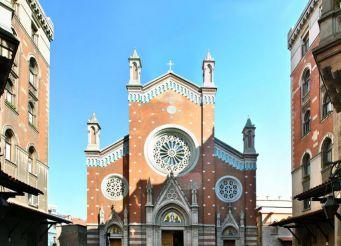 St. Anthony of Padua Catholic Church, İstanbul