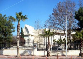 Archeological Museum, Antalya
